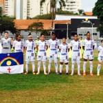 Vitória perde para o Formas Íntimas, da Colômbia e  deixa a Libertadores Feminina