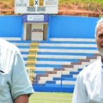 Vitória-PE projeta Série A-2 e reforçará elenco com atletas do time do Santos