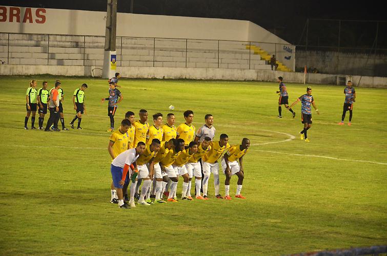 RUMO AO ACESSO – Tricolor estreia no Estadual com goleada sobre o Olinda