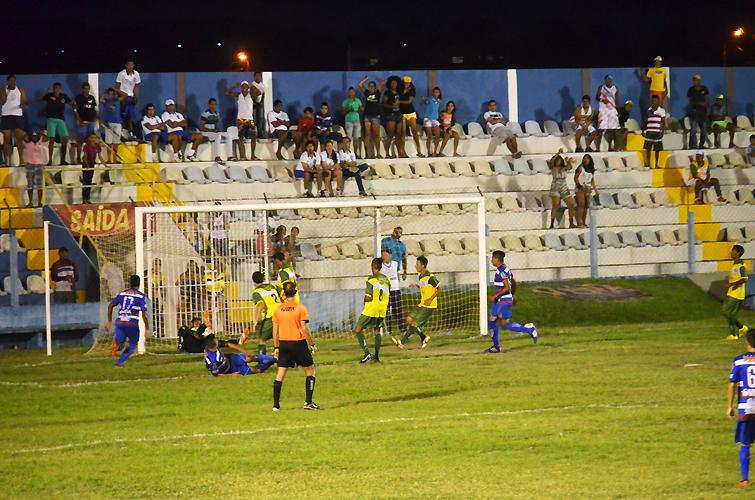 Com gol não marcado Vitória empata com o Timbaúba pela segunda rodada do Estadual