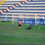 Invicto Vitória bate o Olinda e encerra primeira fase na liderança do grupo B