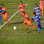 Com gol de Cesinha Vitória derrota o Olinda e dispara na liderança do Grupo D do Estadual