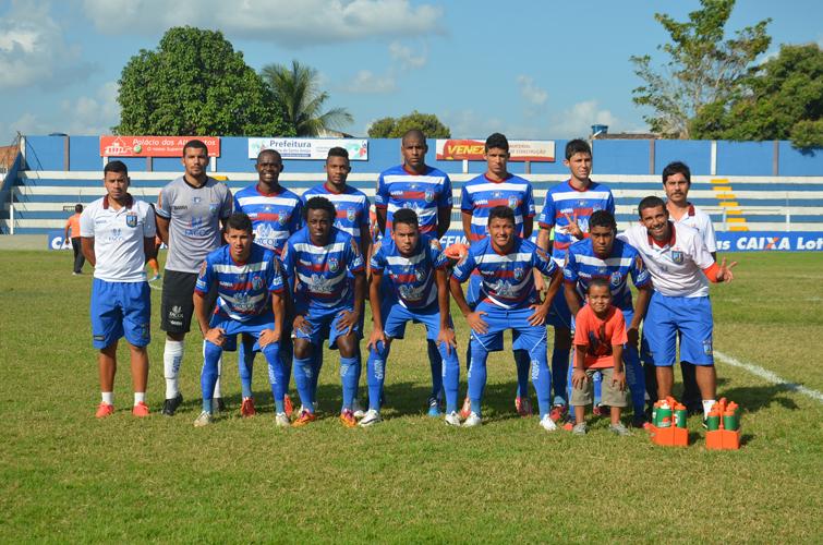 Vitória goleia o Barreiros e mantém invencibilidade no Pernambucano Sub-23