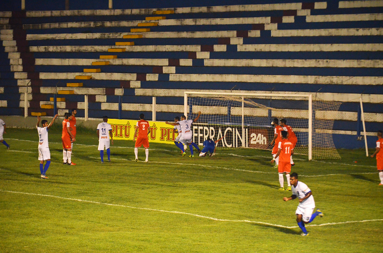Vitória derrota o Atlético-PE por 3×2 na rodada de abertura do hexagonal