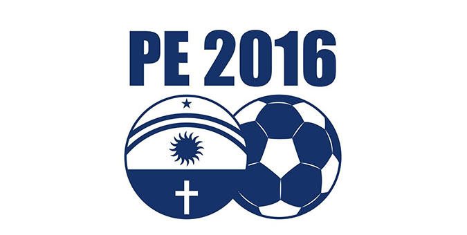 Aplicativo do Campeonato Pernambucano 2016