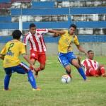 Náutico vence o Vitória em jogo acirrado na estreia do Pernambucano Sub-20